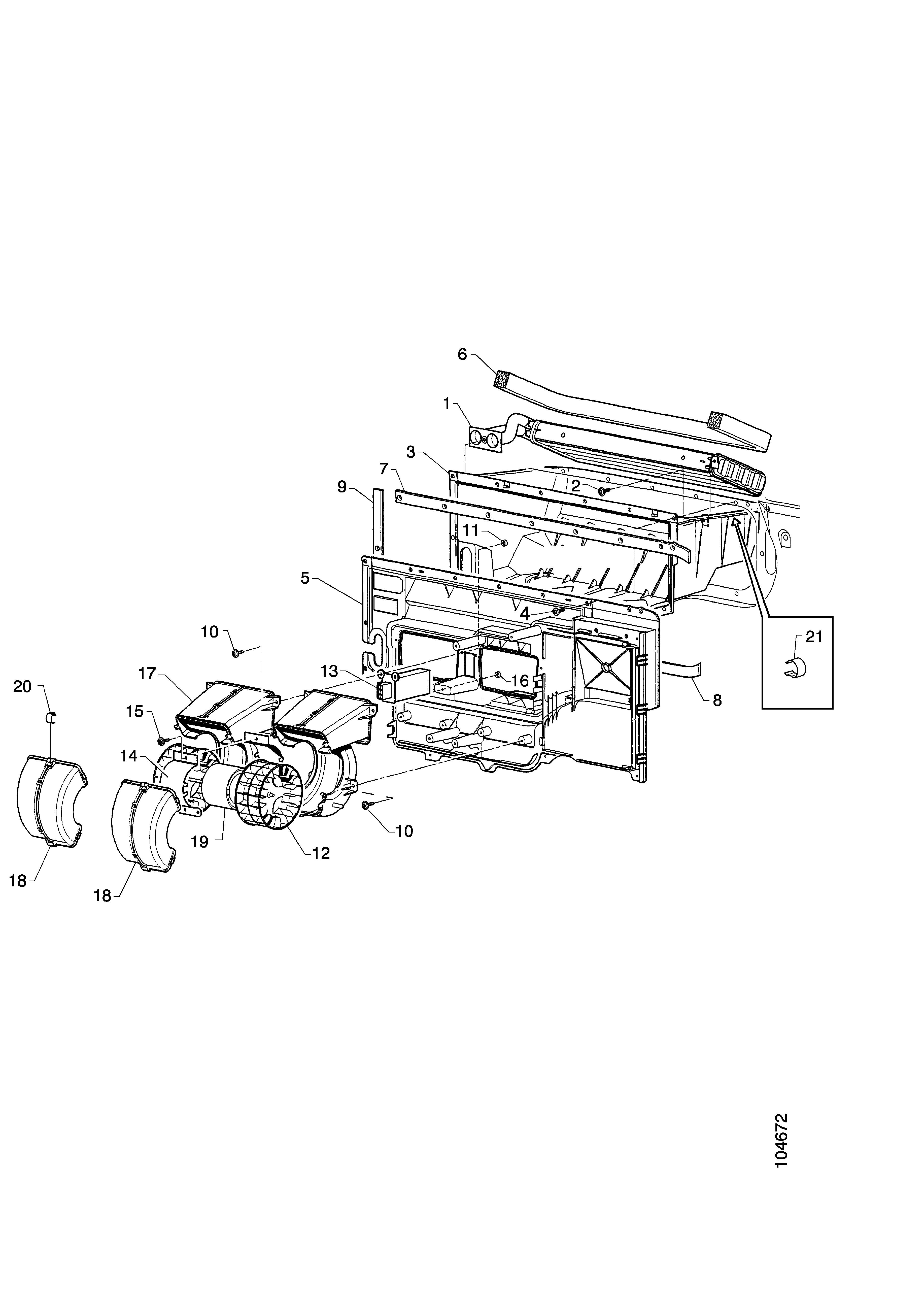 Теплообменник винтами корпус нормативы по ремонту теплообменников