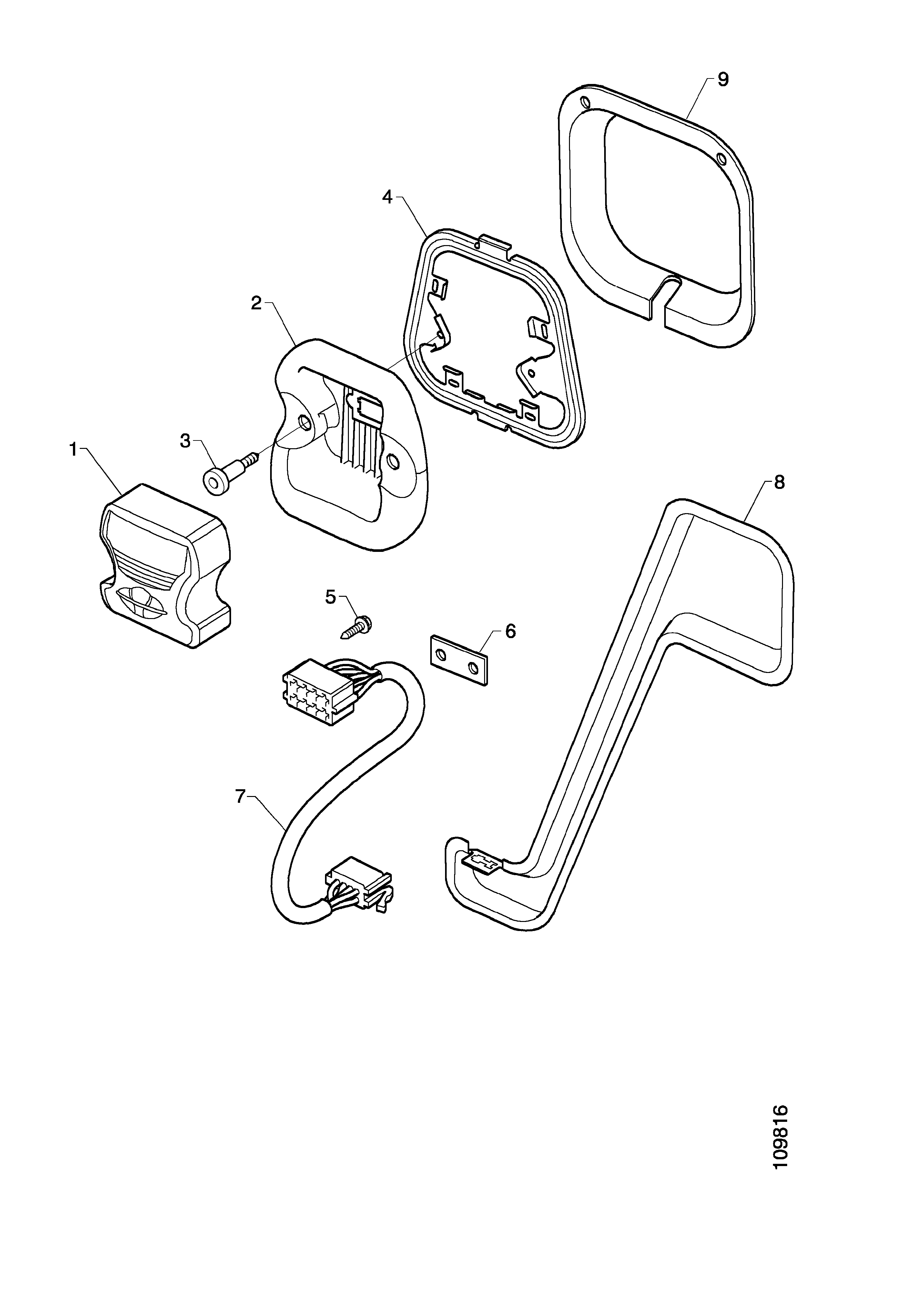 wls auto electrical wiring diagramDownload Free Circuit Diagram By Circuitdiagramcodeplexcom V2000 #16